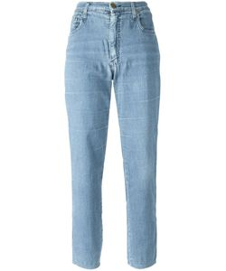 MOSCHINO VINTAGE   Peace Symbol Jeans 31