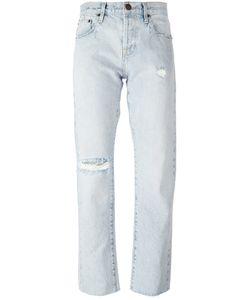 Current/Elliott | Holand Jeans 26 Cotton