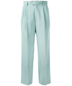 GUY LAROCHE VINTAGE | Straight Leg Trousers Size
