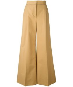 MSGM | Fla Trousers 44 Cotton