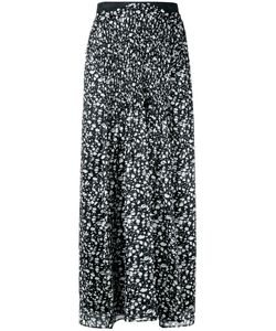 Theatre Products   Long Printed Skirt
