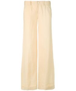 Ralph Lauren | Wide Leg Trousers