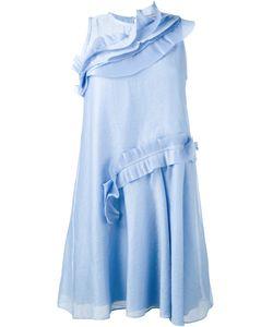 Carven | Flared Dress Size 42