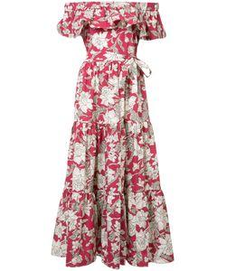 LA DOUBLEJ EDITIONS | One Love Rain Dress Cotton