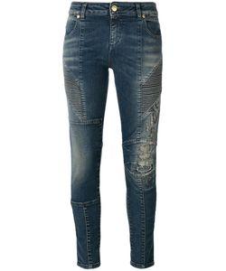 Pierre Balmain | Skinny Jeans 25 Cotton/Spandex/Elastane