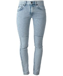 LOCAL FIRM | Ursula Pa82 Jeans 27 Cotton/Spandex/Elastane