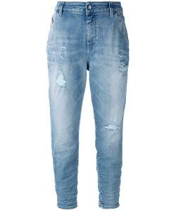 Diesel | Cropped Jeans 30/32