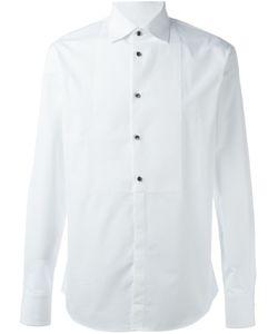 Dsquared2 | Рубашка С Нагрудной Панелью