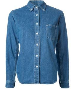 Fabiane Roux | Джинсовая Рубашка