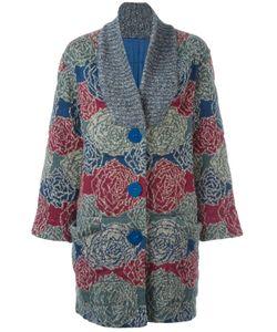 MISSONI VINTAGE | Вязаное Пальто