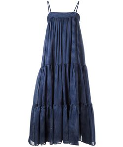 Erika Cavallini | Jaiden Dress Small Cotton/Silk