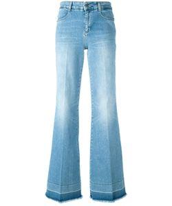 Stella Mccartney | 70s Fla Jeans 30 Cotton/Spandex/Elastane/Polyester