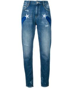 Zoe Karssen | Star Detail Jeans