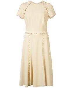 Jonathan Simkhai   Pleated Dress Size 8