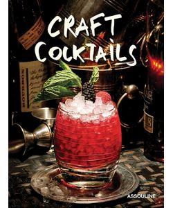 Assouline | Книга Craft Cocktails
