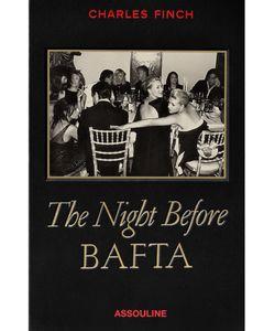 Assouline | Книга The Night Before Bafta