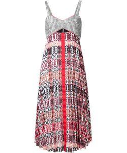 Misha Nonoo | Платье Georgette Madeline