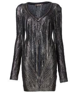 Roberto Cavalli | Вязаное Платье