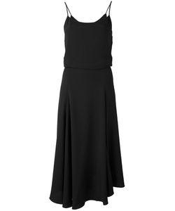 Vanessa Bruno | Расклешенное Платье На Бретельках