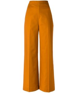 ANDREA MARQUES | High Waist Pants Size 36