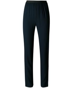 Antonio Marras | Elasticated Waistband Trousers 46 Acetate/Viscose