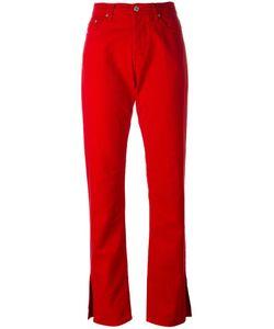 MSGM | Straight Jeans 42 Cotton