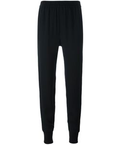 A.F.Vandevorst | Phone Trackpants 38 Viscose/Silk
