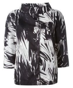 Herno | Куртка С Абстрактным Принтом