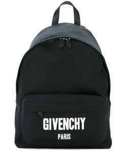 Givenchy | Рюкзак С Принтом-Логотипом