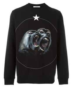 Givenchy | Толстовка Monkey Brothers