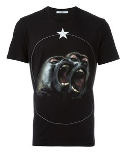 Givenchy   Футболка Monkey Brothers