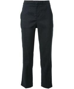 SCANLAN THEODORE | Slim Bootcut Pants
