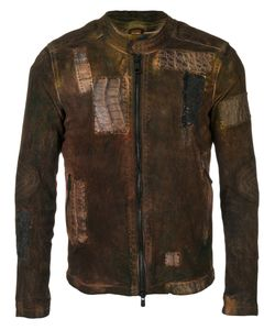 Giorgio Brato | Лоскутная Куртка
