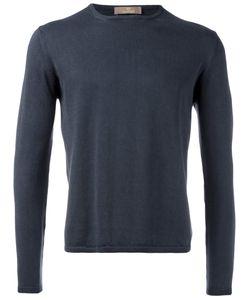 Cruciani   Crew Neck Sweater Size 52