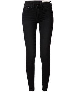 Rag & Bone | Highrise Legging Jeans
