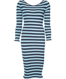 Altuzarra | Side Slit Knitted Dress