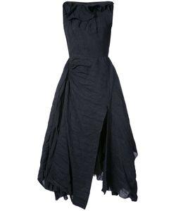 MATICEVSKI | Flared Midi Dress Women