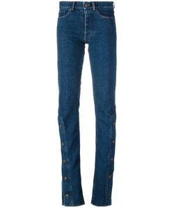 Y / PROJECT | Straight Leg Jeans Size Xs