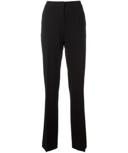 Max Mara | Pleat-Front Tailored Trousers Size 42