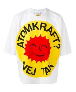 ÉTUDES | Desert Smiling Sun T-Shirt