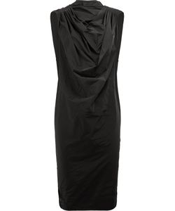 Rick Owens | Claudette Dress 40 Polyester