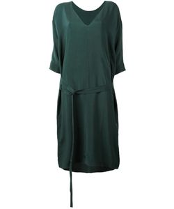 Humanoid | Cany Dress Xs Cupro/Viscose