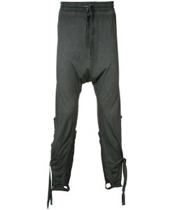 Barbara I Gongini | Side Tie Joggers