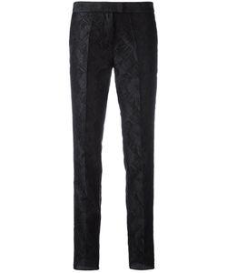 Christian Pellizzari | Cigarette Trousers Size 44