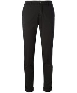 Fay | Skinny Tailored Trousers Size 30