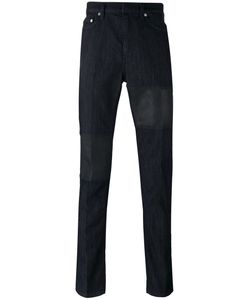 Neil Barrett | Patch Jeans Size