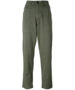 Barena | High-Rise Trousers 40