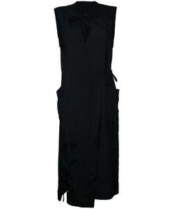 FACETASM | Drawstring Dress 2 Tencel