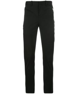 Neil Barrett | Skinny Chino Trousers 48 Cotton/Polyamide-8