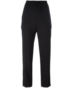 Joseph | Tailored Drawstring Trousers 44